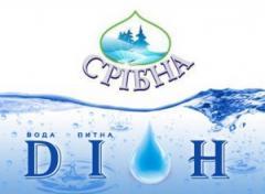 Діон, доставка природньої води