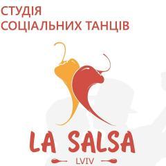 Школа соціальних танців LA SALSA Lviv