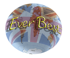 EverBest - курси бізнес англійської