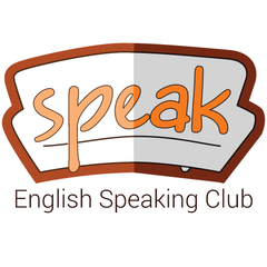 Speak, English Speaking Club