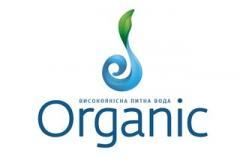Organic - доставка питної води у Львові