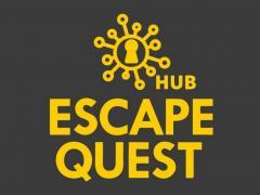 HUB Escape Quest, зробіть ваше свято оригінальним
