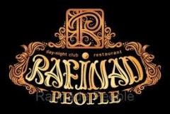 Rafinad people, проведення Ваших урочистих подій