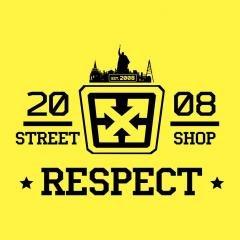 Respect shop Lviv - ремені та гаманців