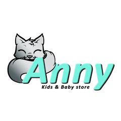 Anny, інтернет-магазин дитячого одягу