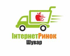 Доставка продуктів - інтернет Ринок «Шувар»