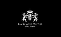 Ювелірні вироби ручної роботи від Family Gold Masters (FGM)