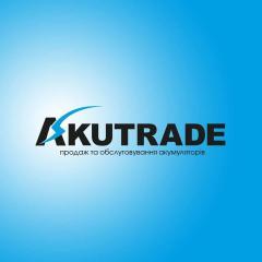Акутрейд, великий асортимент АКБ