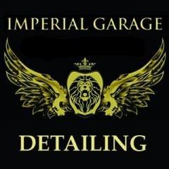 Imperial Garage, студія АвтоДетейлінгу