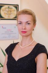 Олена Анатійчук – маркетолог із 10-річним досвідом консультування у малому та середньому бізнесі
