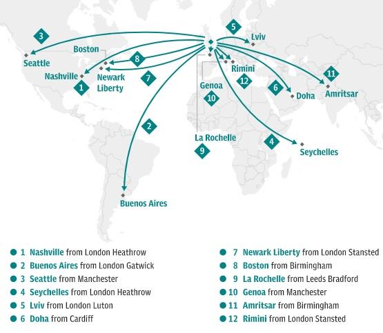 The Telegraph рекомендує британцям відвідати Львів у2018 році