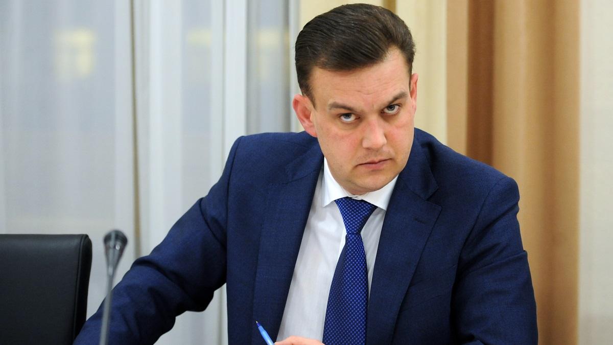 Мера Кривого Рогу Костянтина Павлова знайшли застреленим - ZAXID.NET