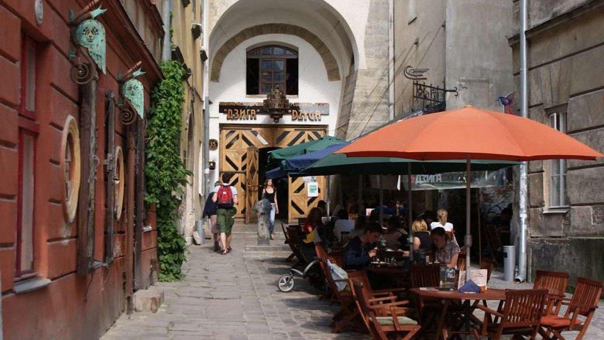 Холдинг «!FEST» став співвласником львівського мистецького центру «Дзиґа» -  ZAXID.NET