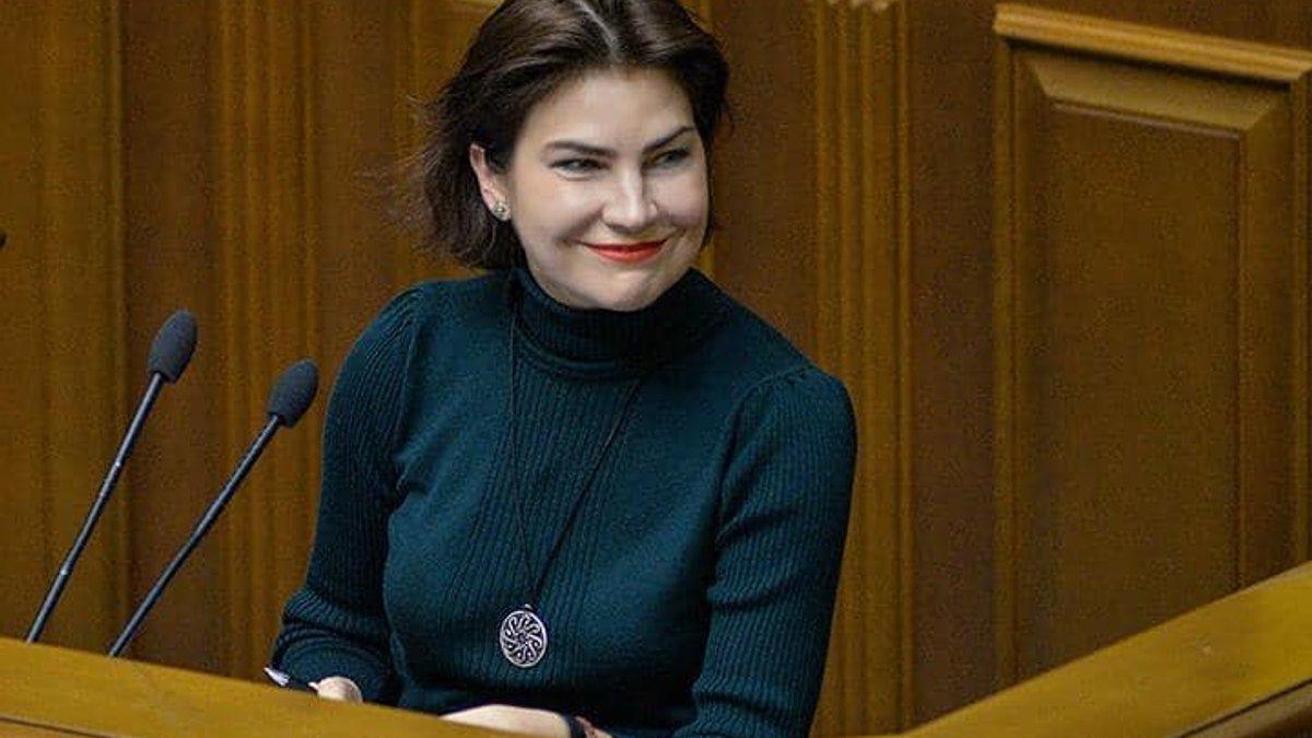 НАБУ звинуватило Венедіктову у маніпуляції щодо справи про хабарництво  Юрченка - ZAXID.NET
