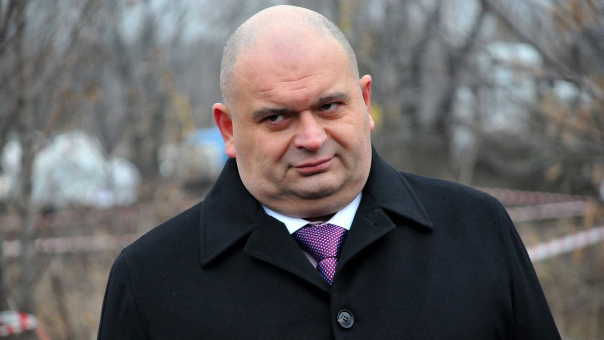 НАБУ завершило розслідування справи щодо хабарів екс-міністра екології  Злочевського - ZAXID.NET