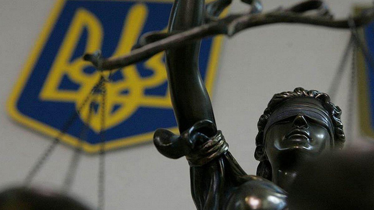 Суд заарештував чиновника МВС у справі про розкрадання майна Нацгвардії - ZAXID.NET