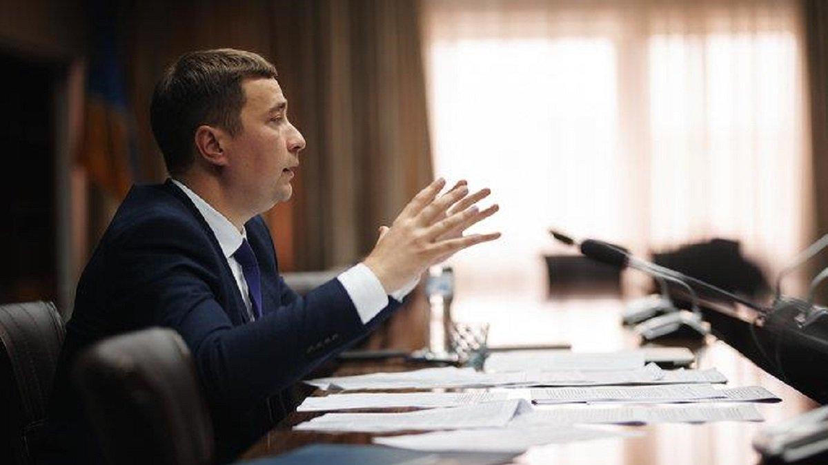 Суд арештував чиновника з Хмельницького за спробу підкупити голову  Держгеокадастру - ZAXID.NET