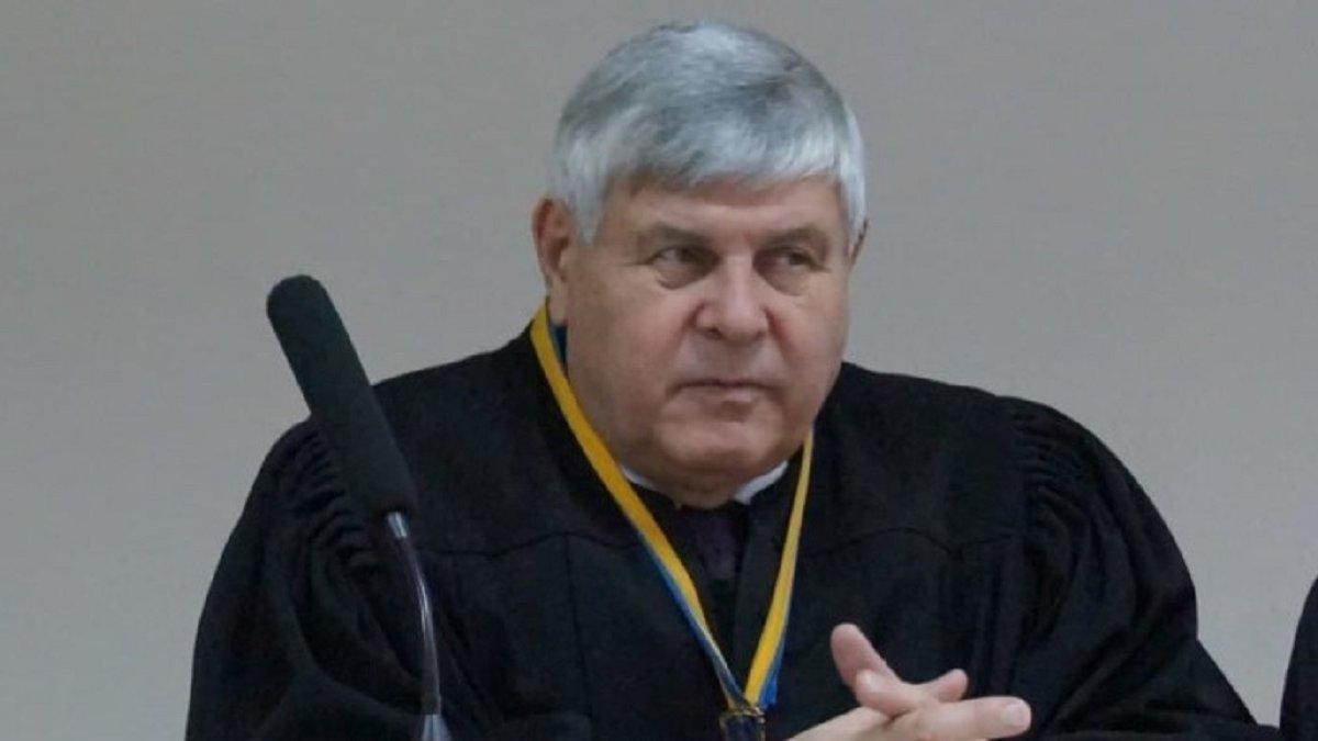 ВАКС відправив у в'язницю суддю, який сприяв звільненню п'яного водія -  ZAXID.NET