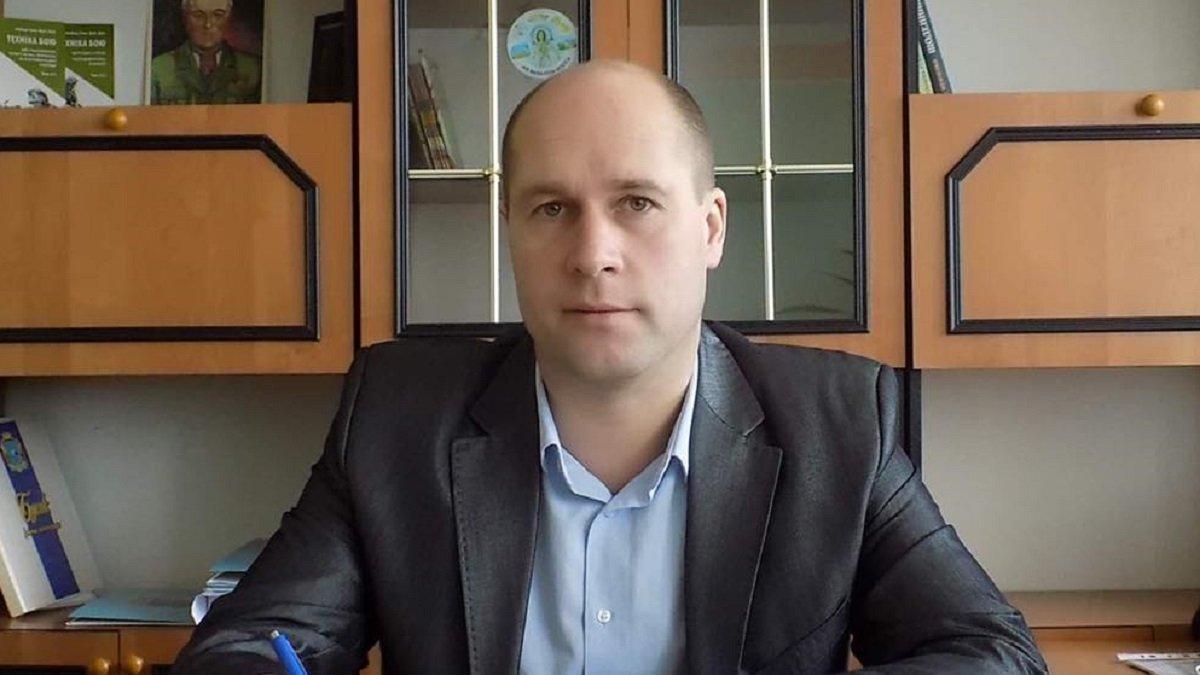 Екс-голову Буської РДА судитимуть за хабар через виділення землі під  заправку - ZAXID.NET