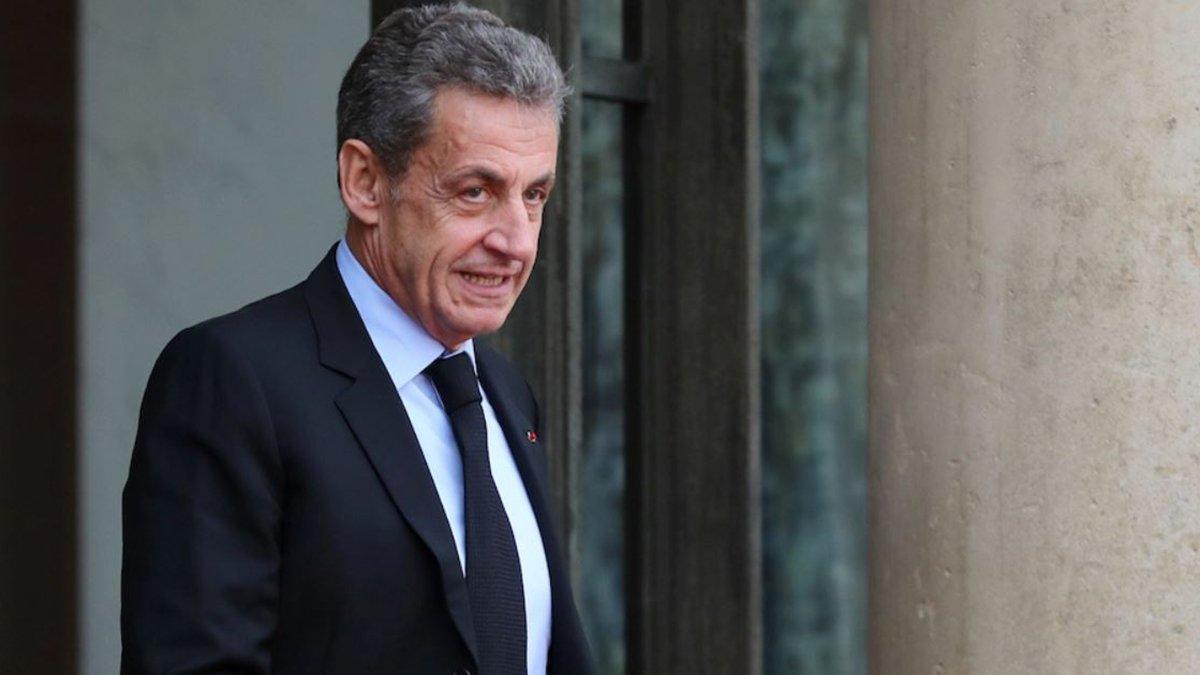 Екс-президенту Франції Ніколя Саркозі присудили рік в'язниці - ZAXID.NET