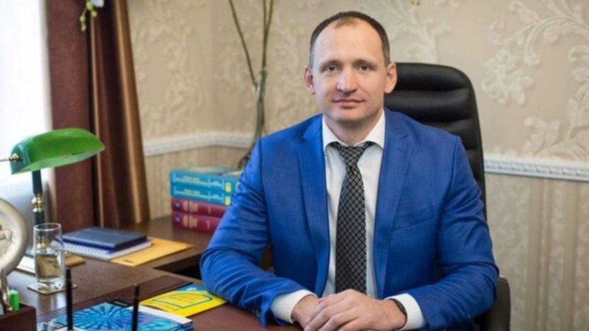 Суд відмовився скасувати підозру в корупції для Олега Татарова - ZAXID.NET