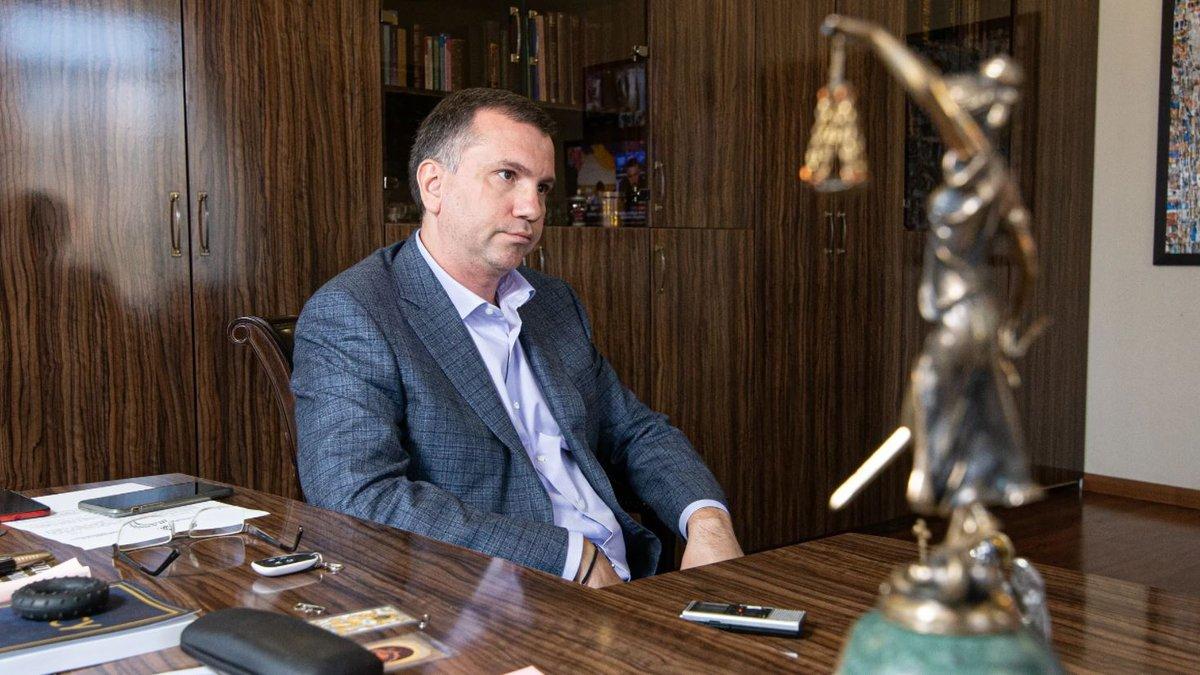 Суд залишив під вартою брата судді Павла Вовка - ZAXID.NET