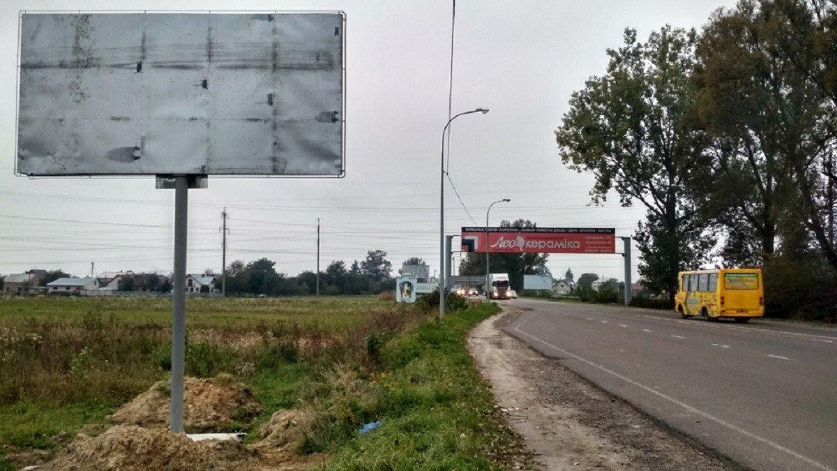 Суд арештував близько 70 га землі в Рясне-Руському, виділених під гаражі -  ZAXID.NET