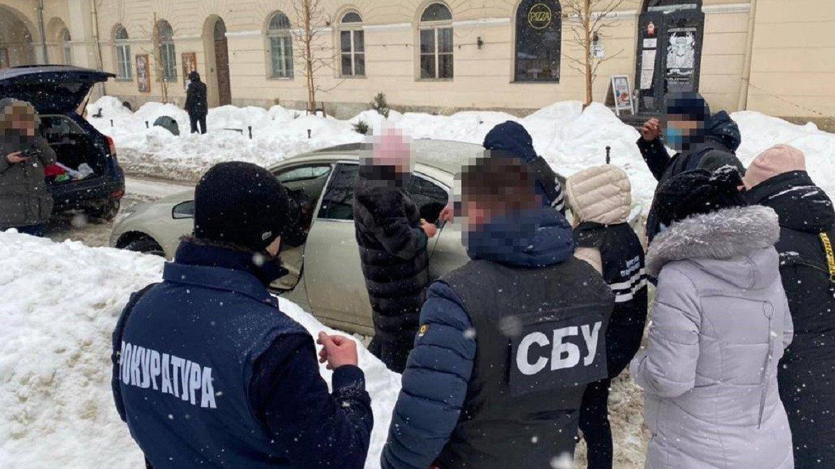 Хабарницю зі львівської Держпродспоживслужби оштрафували на 34 тис. грн -  ZAXID.NET