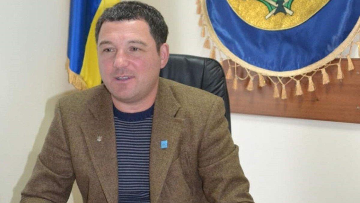Суд скасував вирок екс-голові Сколе Володимиру Москалю за хабарництво -  ZAXID.NET