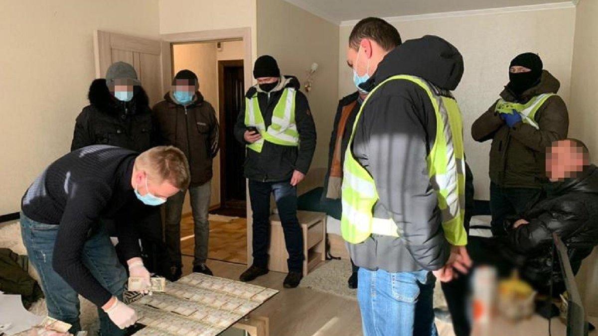 Справу про хабарництво брата Василя Пісного передали до суду - ZAXID.NET