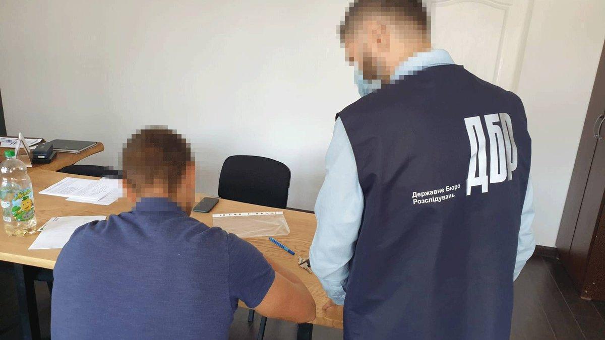 Керівника кіберполіції Івано-Франківщини звинуватили у хабарництві -  ZAXID.NET