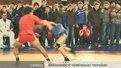 У місті закінчився чемпіонат України з самбо серед молоді