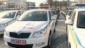 Львів: щодоби затримують 20-25 нетверезих водіїв