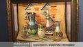 20 художників виставилися у галереї Львів Арт
