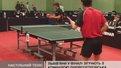 У Жовкві триває Всеукраїнська універсіада з настільного тенісу