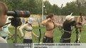 На чемпіонаті України зі стрільби з лука наша команда здобула 7 нагород