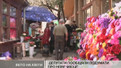 Мерія припинила стихійну торгівлю біля Галицького ринку