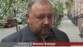 Василь Коржук оголосив голодування