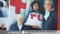 Червоний Хрест допомагає самотнім львів'янам і потерпілим від стихії японцям