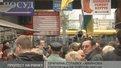 Підприємці заблокували Привокзальний ринок