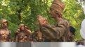 У Львові відкрили пам'ятник броварям