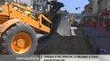 Реконструкція Городоцької відбувається під міжнародним контролем