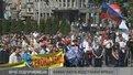 Підприємці Львова знову протестують
