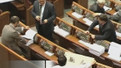 Депутати Львівської обласної ради висловили недовіру Верховній Раді України
