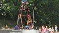 У Львові визначено 12 місць де можна встановлювати приватні дитячі атракціони