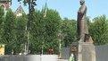 Львівські міліціянти не хочуть патрулювати пам'ятник Бандері
