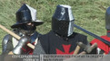 На території Олеського замку знову Середньовіччя