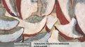 У музеї імені А. Шептицького показує своє малярство Микола Крицький