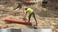 Личаківську відремонтували вже на 30 відсотків