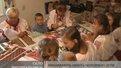 У селі Товщеві вишивають майже у кожній хаті